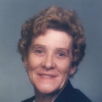 Dorothy Rita Rawls