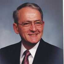 Cecil Wilcox