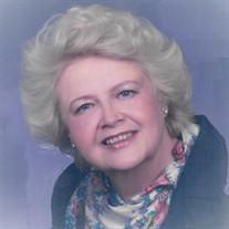 Marilyn Carol Malone