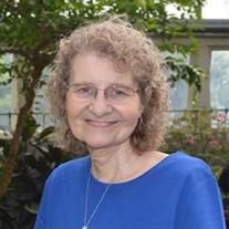 Mary Karen Taylor
