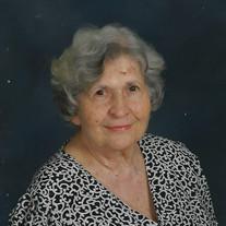 Irene Koutroulli Milatos
