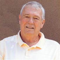 Robert Miles Hunt