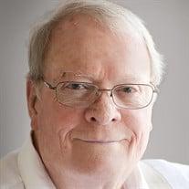 Frederick John Patterson