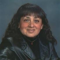 """Teodora """"Dora"""" Rodriguez"""
