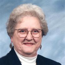 Blanche Elsie (Tudy) Pankake