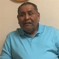 Jose P. Semino