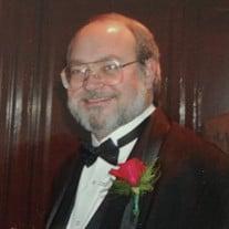 Patrick J. Corderman