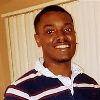 Derrick Anthony Jordan Carlisle
