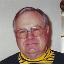 Joseph Chrystler