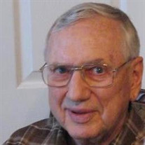 Fred W. Mobley