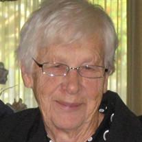 Jean Elizabeth Carney
