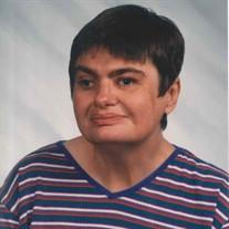 Joan Capesius