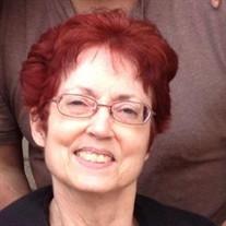 Shirley Ann Mischler