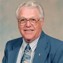 Pastor Earl J. Zimmerman