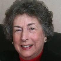 Mrs. Ann Joye Mullis