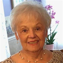 Gail A. Backus