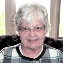 Marjorie E. Schiavo