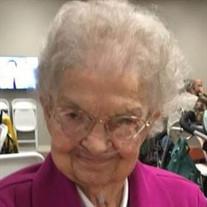Lois Mildred Warren