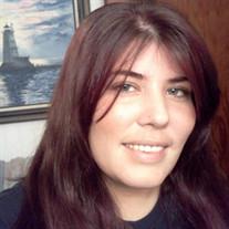Kimberly Lynn Strehler