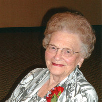 Lois Mae June Danielson