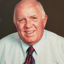 Mr. Donald Robert Hippen