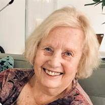 Mrs. Dorothy Carolyn Yanke