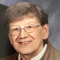 Theresa Ann Kasparek
