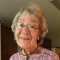 Doris L. Robson