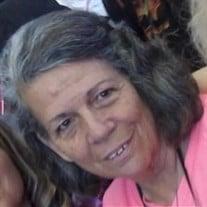Patricia Ann Dodd