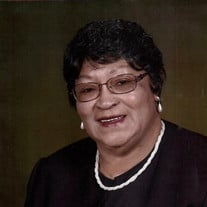 Ms. Doris Norwood Lewis
