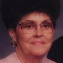 Jessie Rives