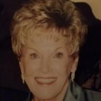 """Patricia """"Pat"""" Stauder Bone LeBlanc"""