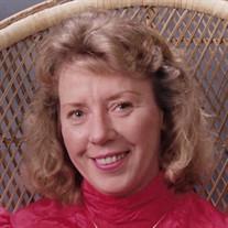 Yvonne Carolyn Marsik