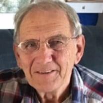 Mr. William J. Bresett Sr.