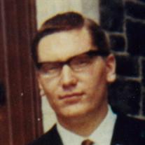 Thomas G.  Huller Sr.