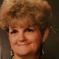 Beverly Marlene Peach