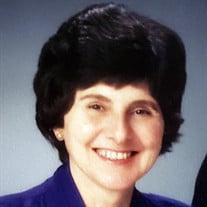 Sandra Cecilia Wall