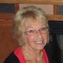 Carolyn Marie Jones