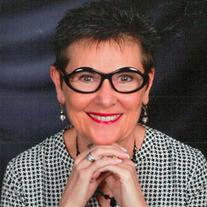Pamela Ruth Wicht