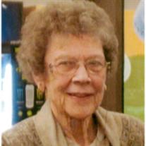 Virginia Louise Lee