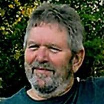 David William Fuchs