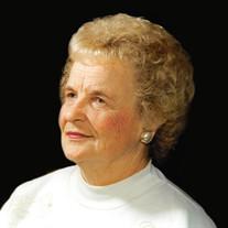 Mrs. Helen Ulmer Jordan
