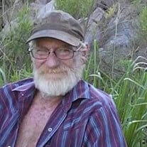 Larry James Clifton Sr