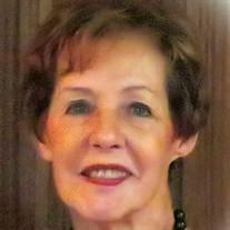 Sherry Hawkins Kyker