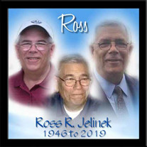 Ross R. Jelinek