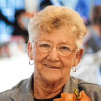 Jane Tuggle Patterson