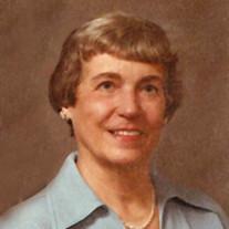 Viola Gladys Pooley