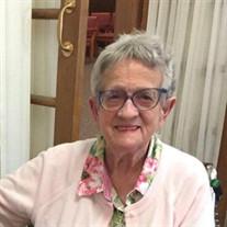 Mrs. Marjorie  Letourneau