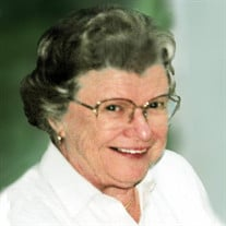 Marion C. (Connors) Stanley