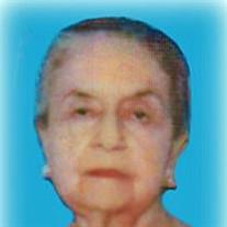Maria  Luisa Olmedo Granelli